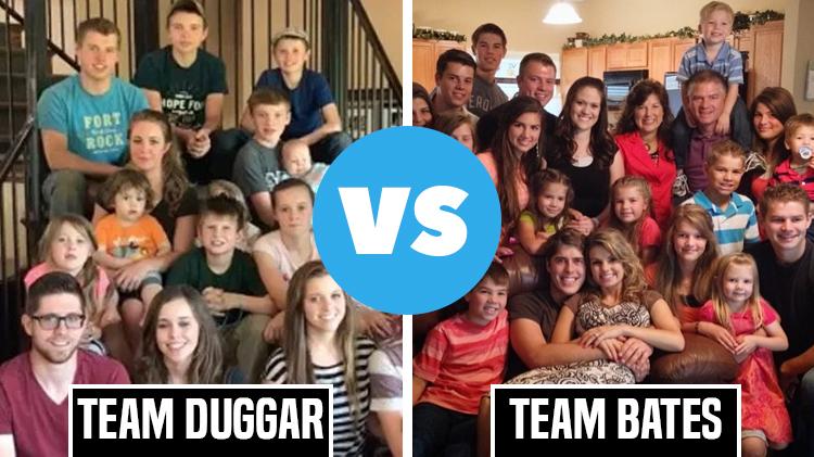 team-duggar-team-bates