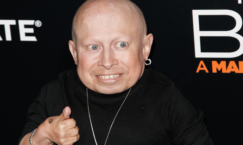 What Did Verne Troyer Die From Investigation Hints At