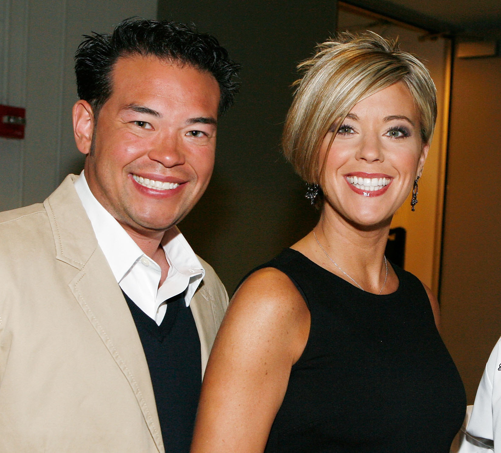 Kate Gosselin's Ex Jeff Prescott Slams Her Claims They Never Dated