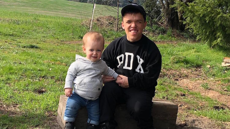 What Is Zach Roloff's Job? Find Out What He Does for a Living