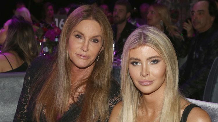 Caitlyn Jenner's Rumored Girlfriend Sophia Hutchins Is 21