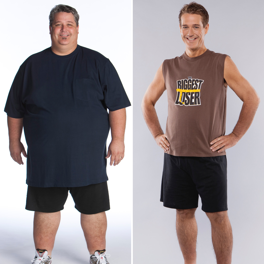 is the biggest loser returning