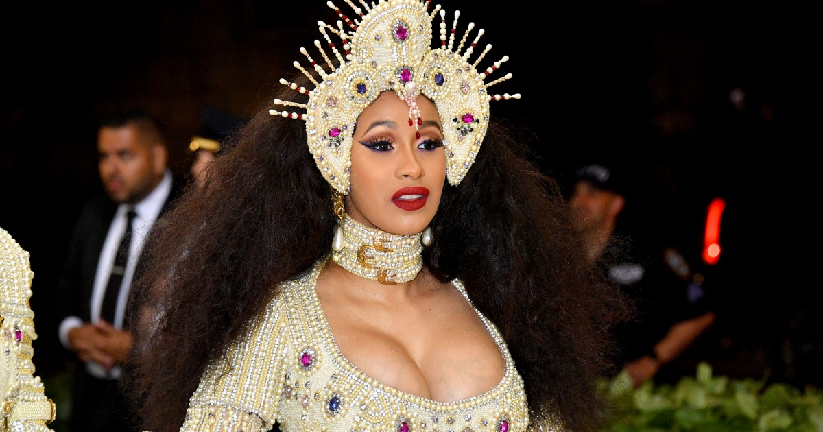 Why Did Cardi B And Offset Name Their Baby Kulture Kiari: Did Cardi B And Offset Break Up? They Didn't Spend Time