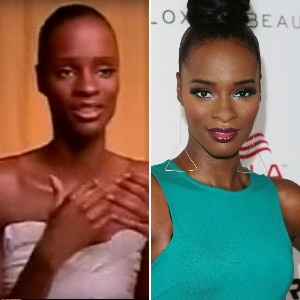 America's Next Top Model (ANTM) Winners — See Where They Are Now