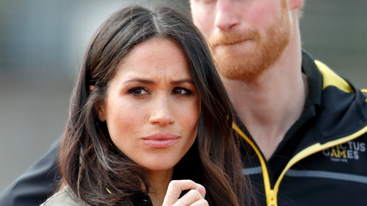 Meghan Markle's Brother Pens Another Open Letter