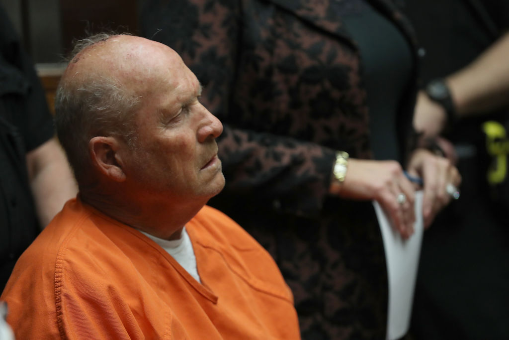 Mysteries Solved in 2018: Golden State Killer, Buckskin Girl, Lyle