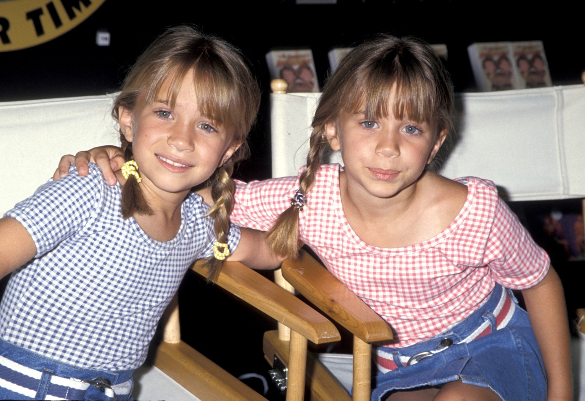 olsen twins what happened
