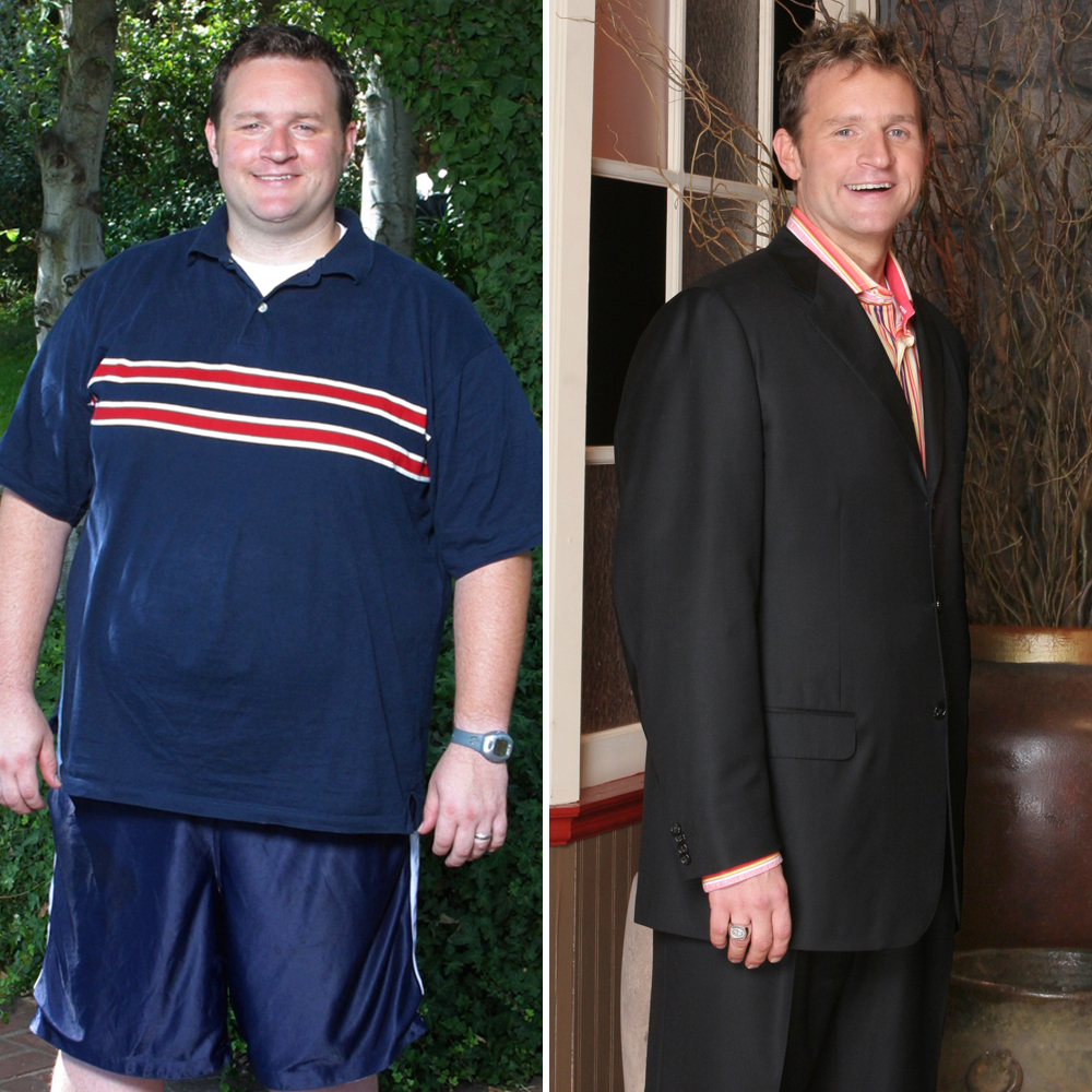 Biggest Loser Contestants Where Are They Now See What Past Winners
