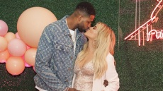 A Look Back at Khloé Kardashian and Tristan Thompson's Relationship Timeline