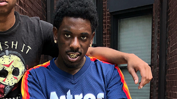 Jimmy Wopo Shot and Killed in Pittsburgh After