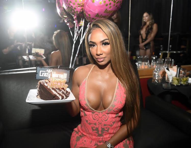 lani blair birthday