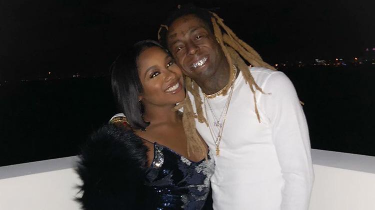 Is Lil Wayne S Daughter Pregnant Reginae Carter Shut Down Rumors On Instagram