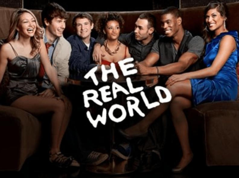 mtv real world pics