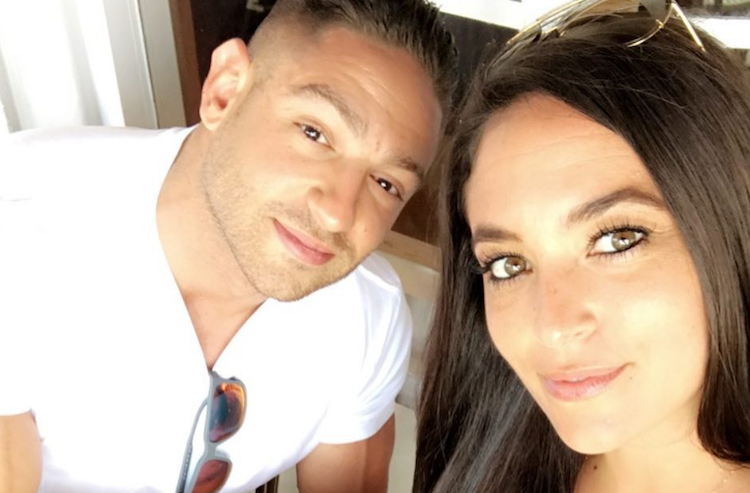 09d76e1b8f Sammi Giancola Gushes About Her BF Just Days After Ex Ronnie Ortiz-Magro s  Baby Mama Drama Intensifies