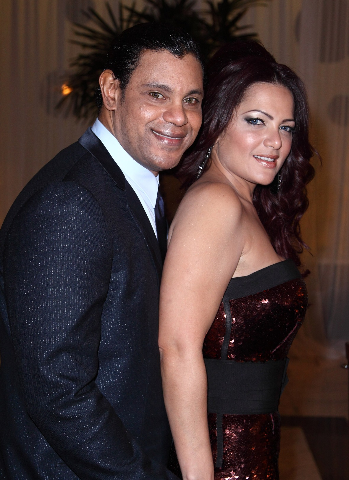 sammy sosa and wife sonia