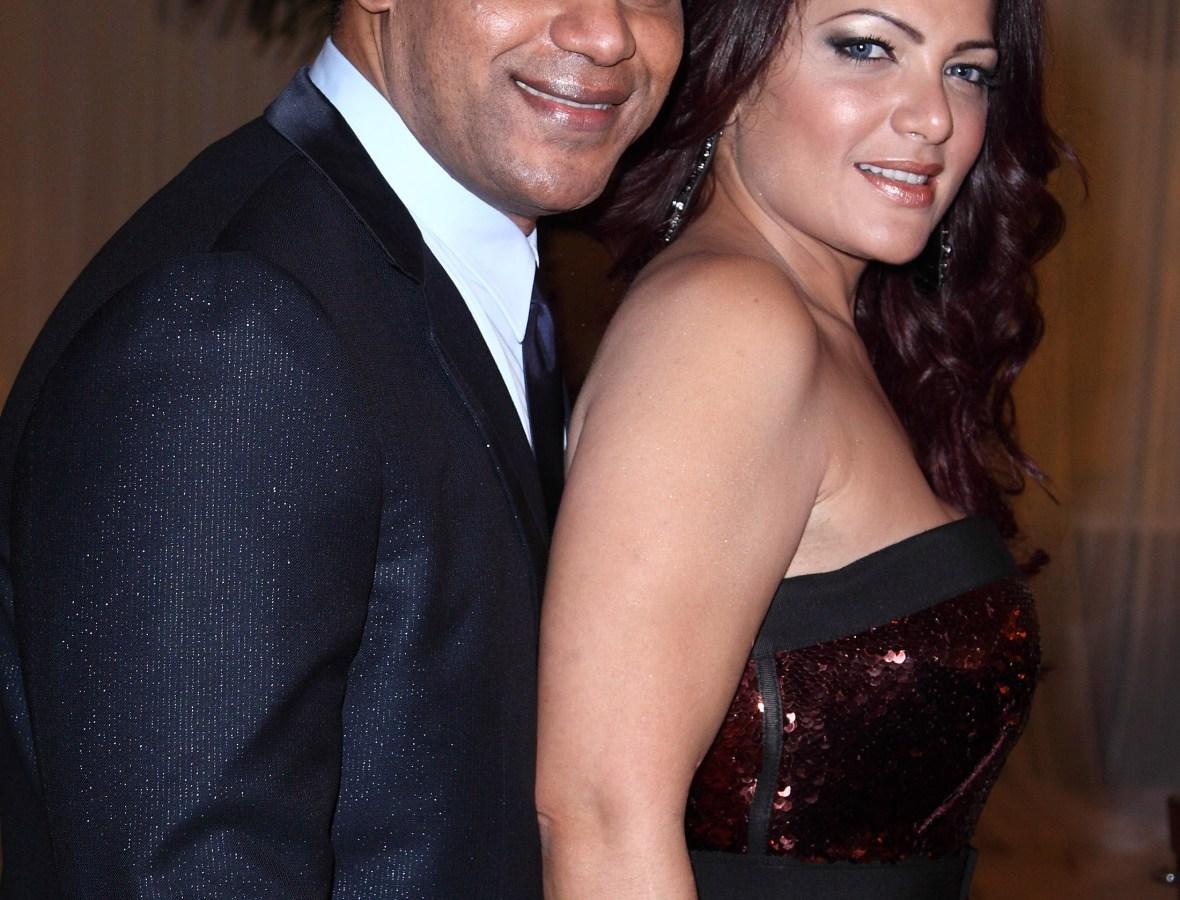 sammy sosa and wife sonia