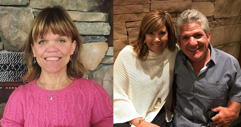 Why Does Amy Roloff Not Like Caryn? Fans Think It's Because