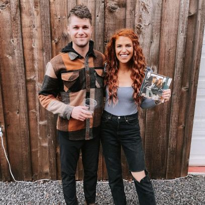 What Is Audrey Roloff's Job? She's an Author and Podcast Host