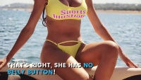Farrah Abraham Gets Called Out For Photoshopping Her Belly Button Off