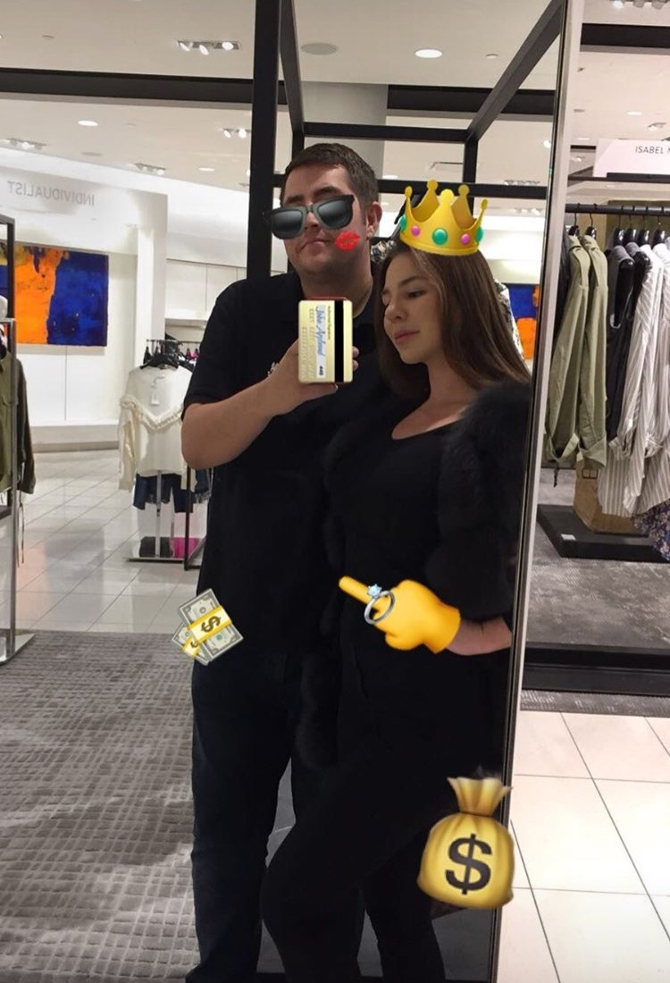 '90 day fiance' anfisa and jorge instagram