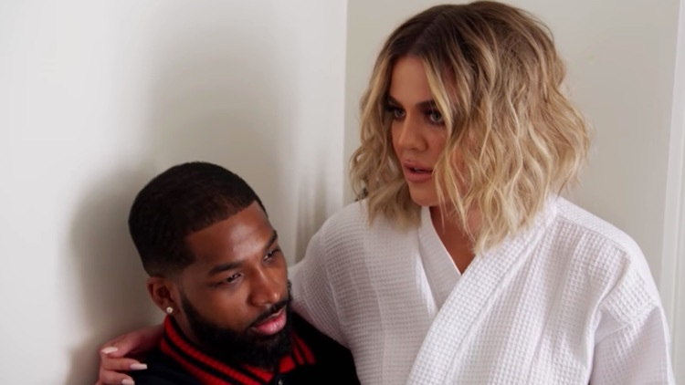Did Khloé Kardashian and Tristan Thompson Call It Quits? See Her Cryptic Posts