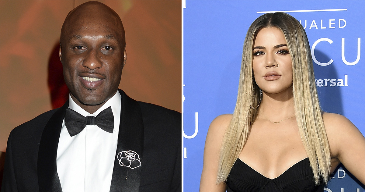 6e6260c28 See Ya Later  Khloé Kardashian s Ex Lamar Odom Is Apparently Moving to China
