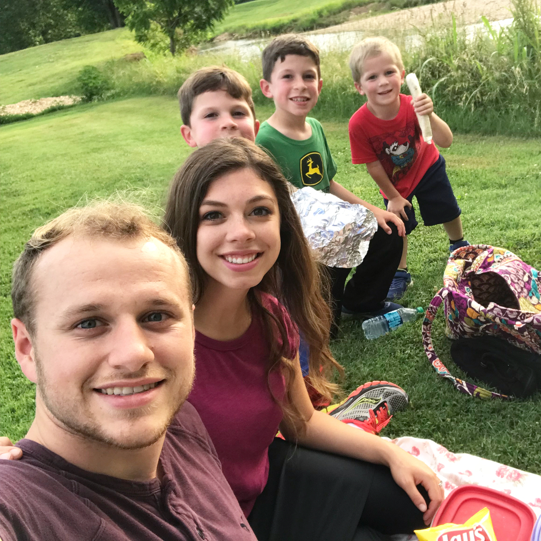 Meet Austin Forsyth's Family, the Seewalds & More Duggar In-Laws