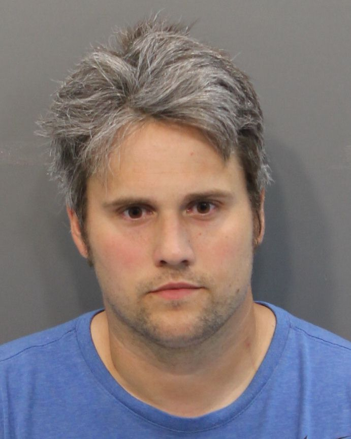 ryan edwards' july 2018 mug shot.