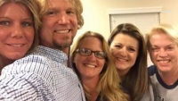 Take a Tour of 'Sister Wives' Star Christine Brown's Las Vegas Mansion