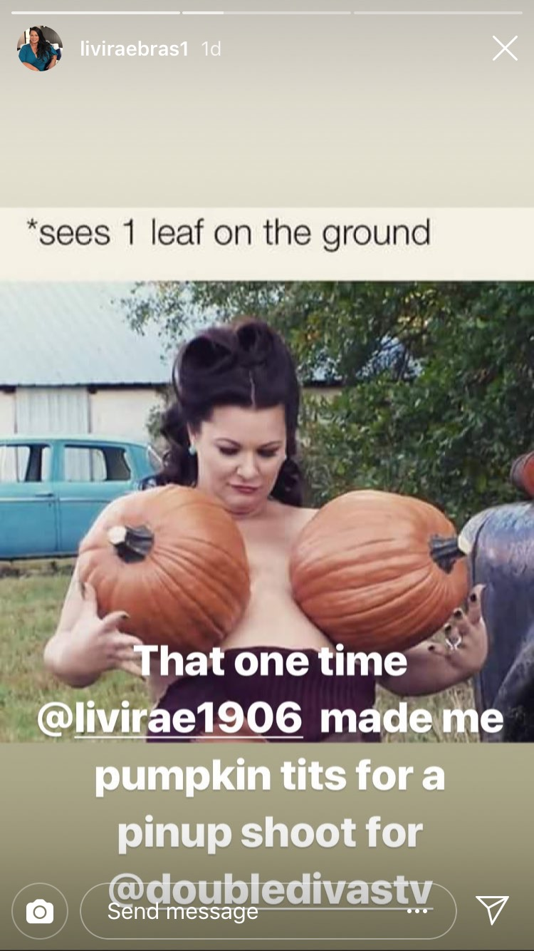 90 day fiance molly pumpkin meme