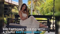 Anfisa Arkhipchenko Sparks Pregnancy Rumors
