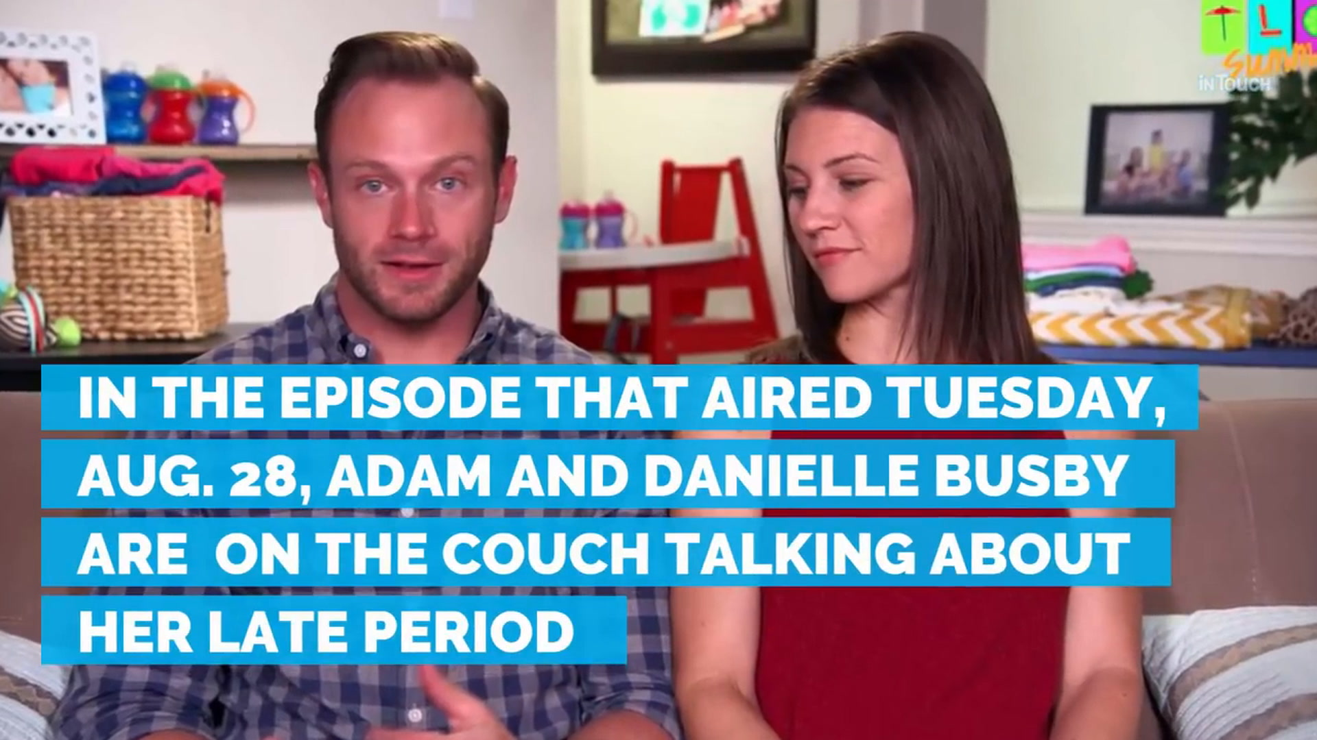 TLC Makes 'Outdaughtered' Editing Mistake — Is It Scripted?