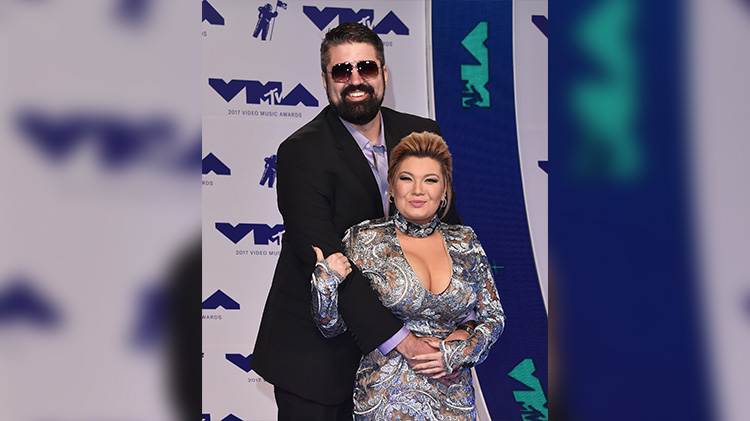 Can't Beach About a Thing! Amber Portwood Shares Sweet New Pic of Andrew and James By the Ocean