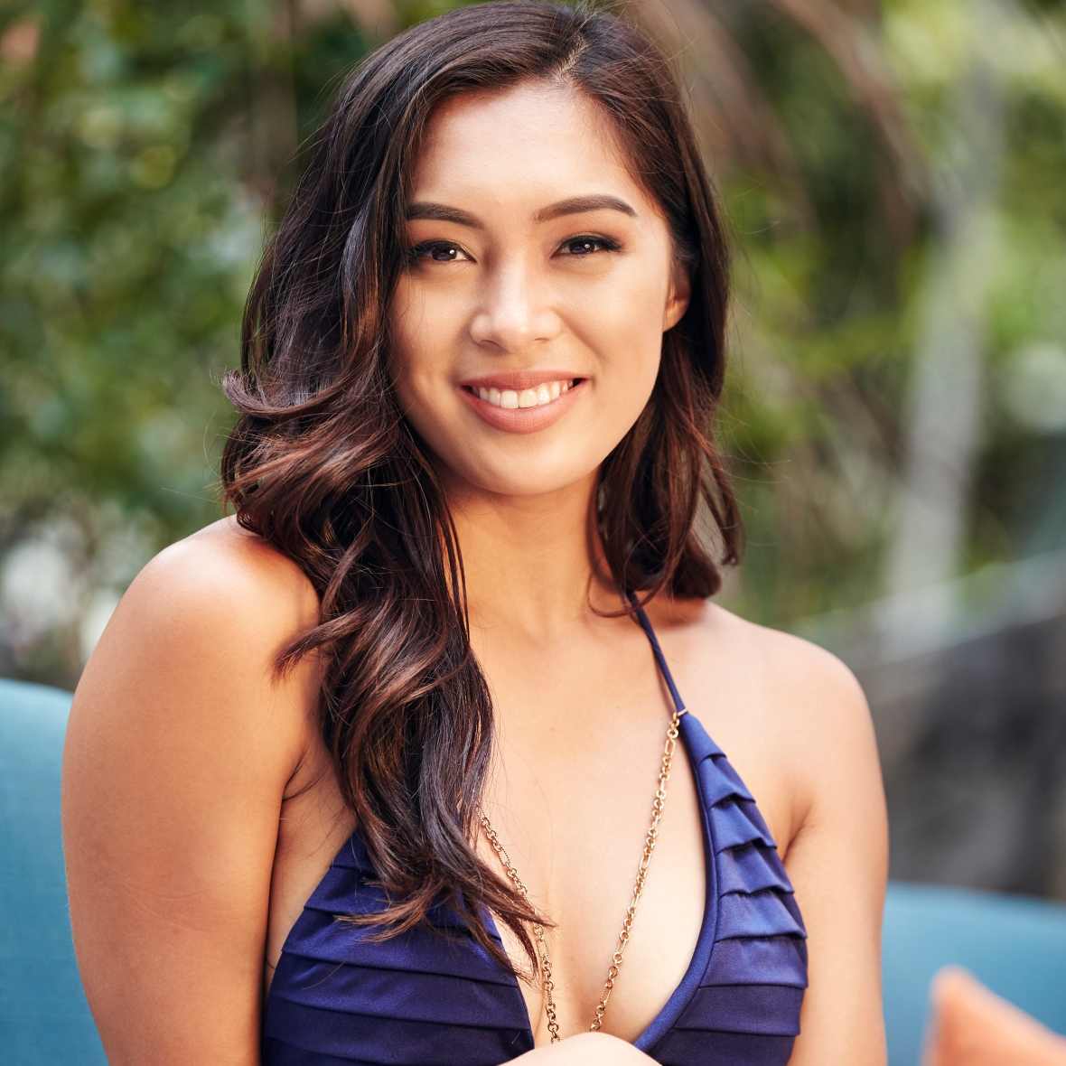 kayla umagat from are you the one season 7