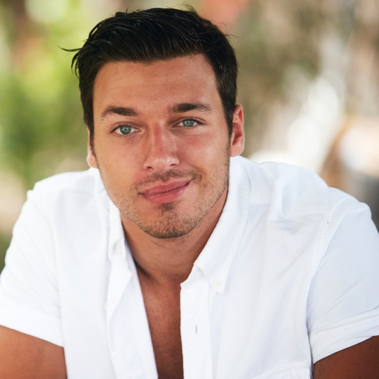tomas buenos from are you the one season 7