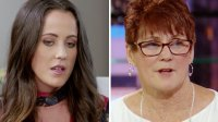 Jenelle evans and barbara