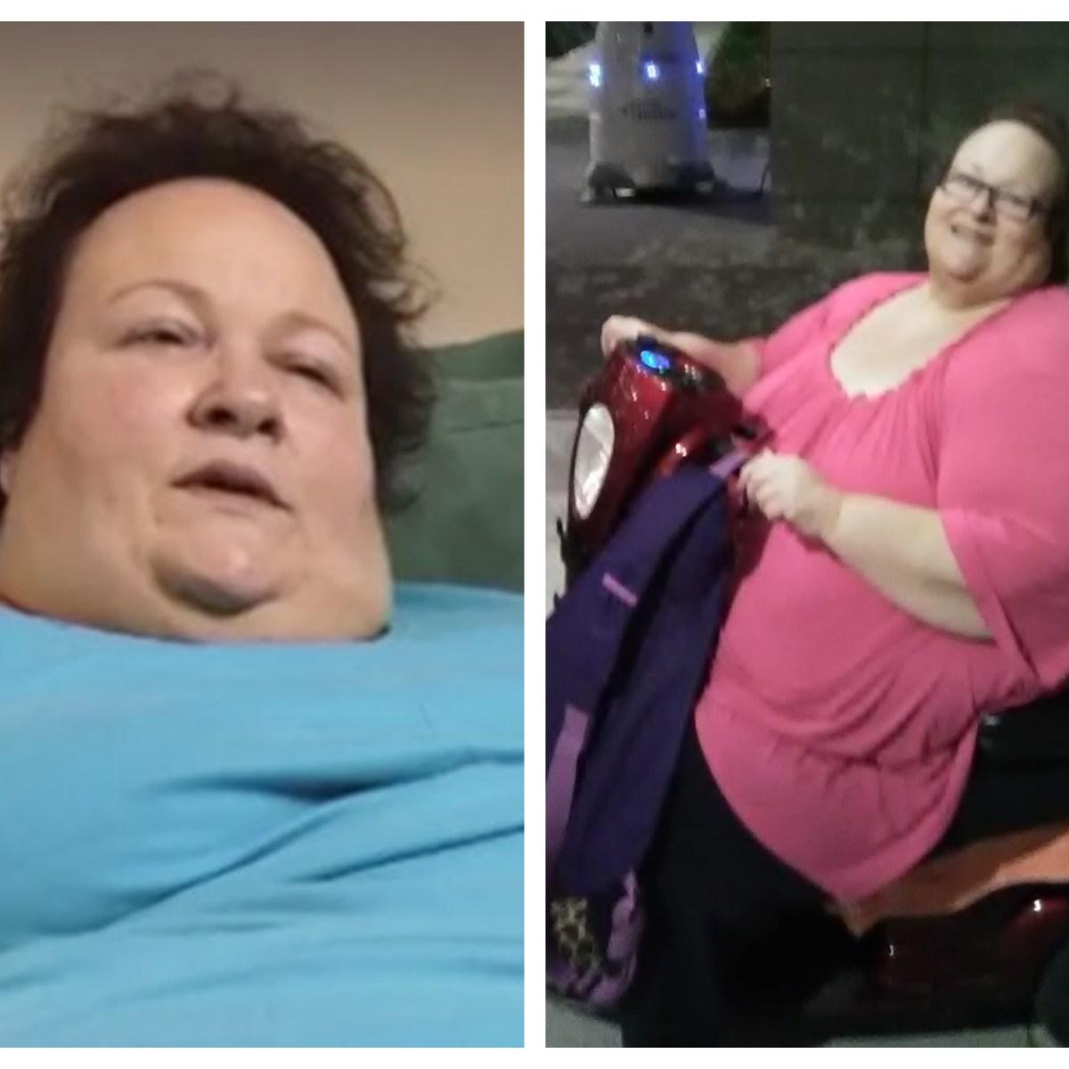 """Vedeți cum arată astăzi vedetele Kandi și Brandi din """"Viața mea de 600 de kilograme""""!"""