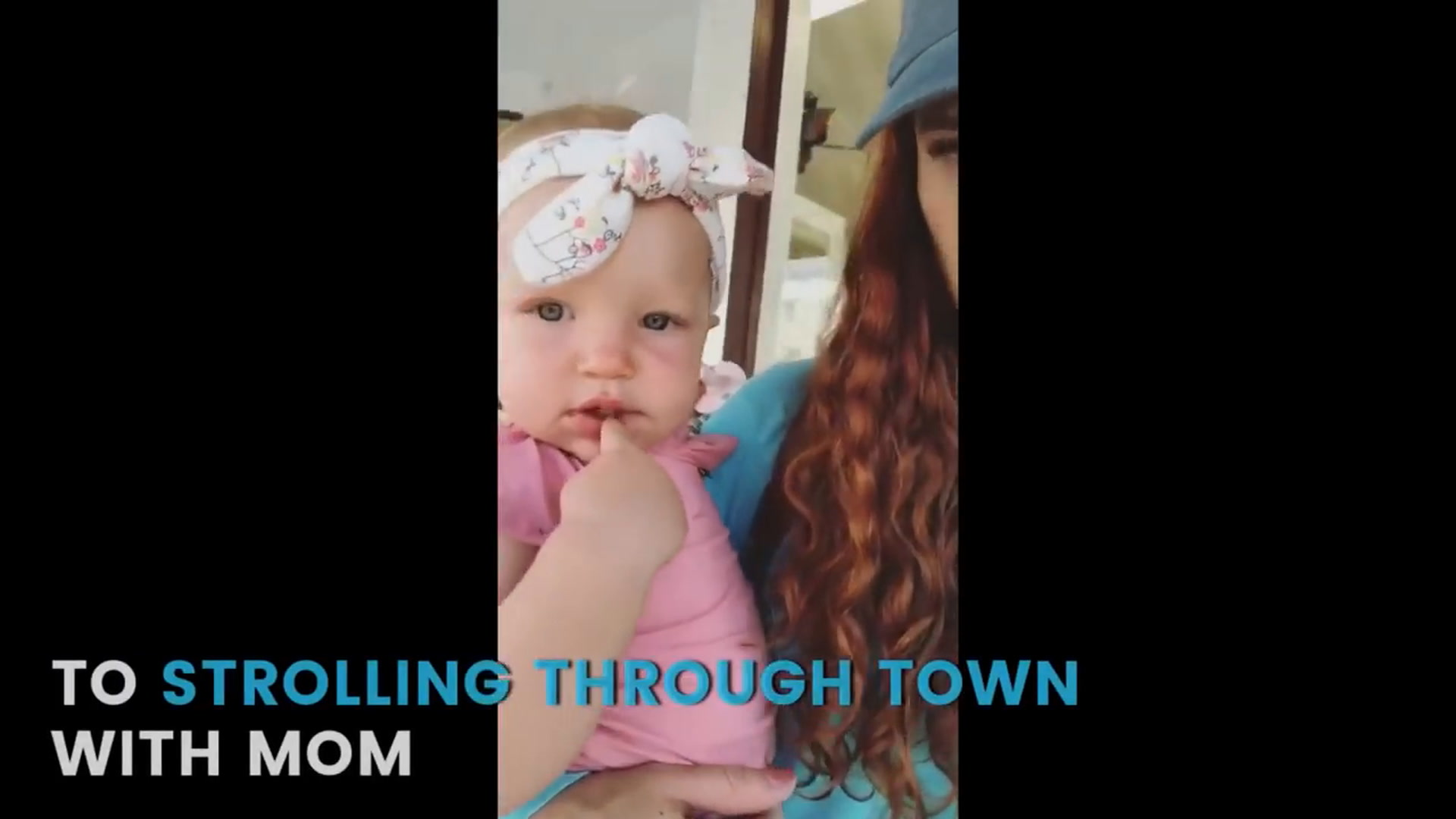 Ember Roloff Is All Smiles on Vacation