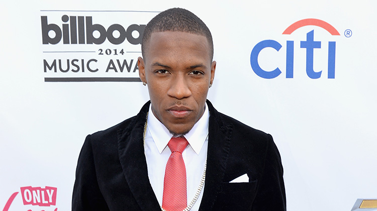 roccstar is new to love and hip hop hollywood, but he's not new to