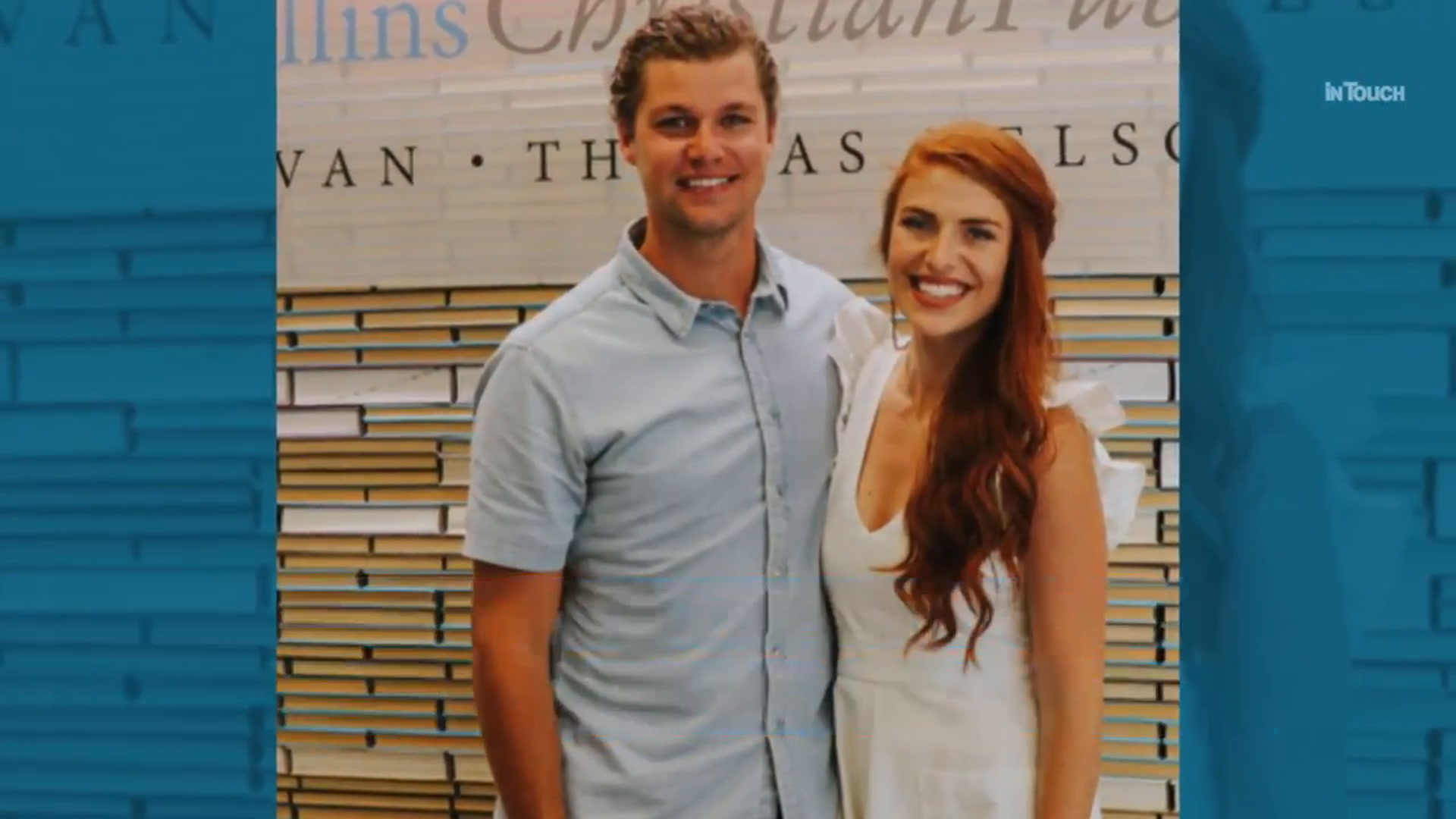 Audrey Roloff Looks So Different In Her Wedding Video