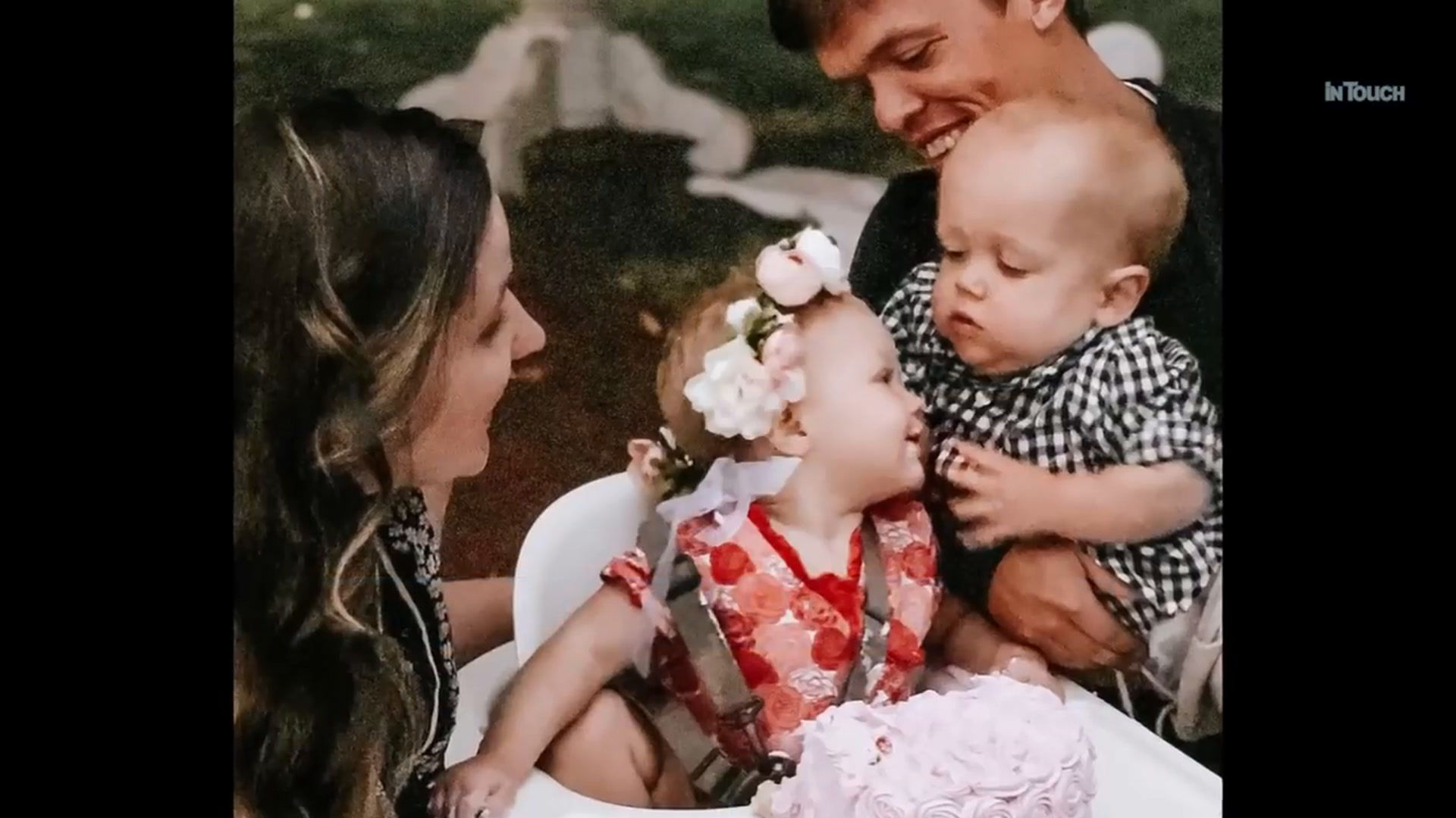 Jackson Roloff Looks So Annoyed With Ember On Her Birthday
