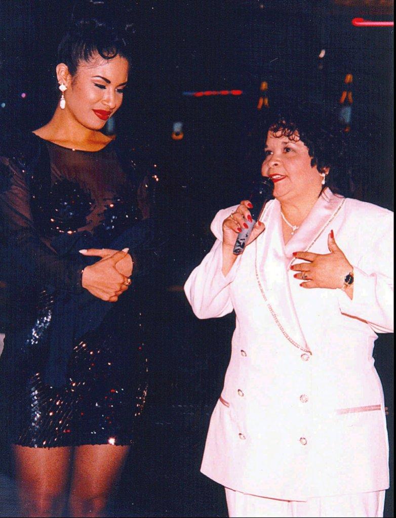 Selena's Killer Yolanda Saldivar Today