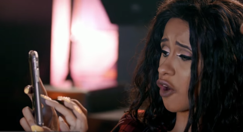 16 Times Cardi B Proved She Was Gang Gang On 'Love & Hip Hop