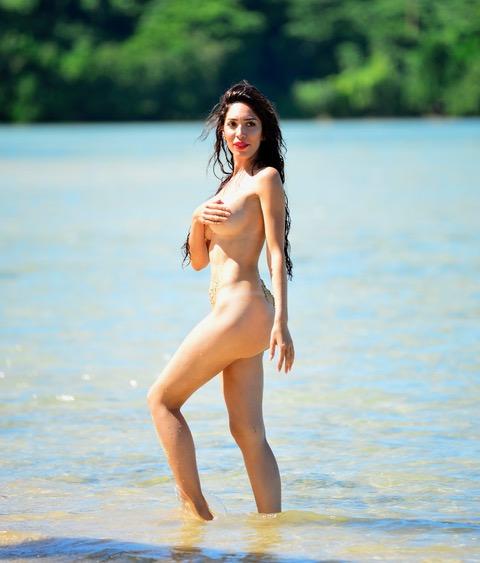 farrah abraham nude