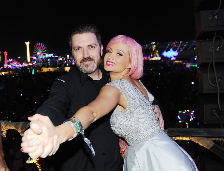 Holly Madison And Pasquale Rotella Divorce Details Couple Splits After 5 Years