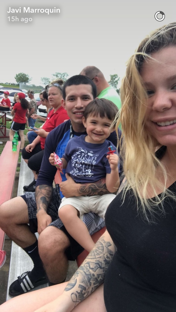javi marroquin kailyn lowry lincoln marroquin