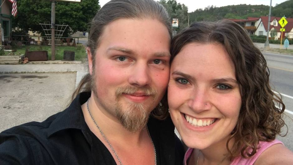 A Fresh Start! 'Alaskan Bush People' Family Put Drama Aside And Bond Over Noah And Rhain's Baby Joy