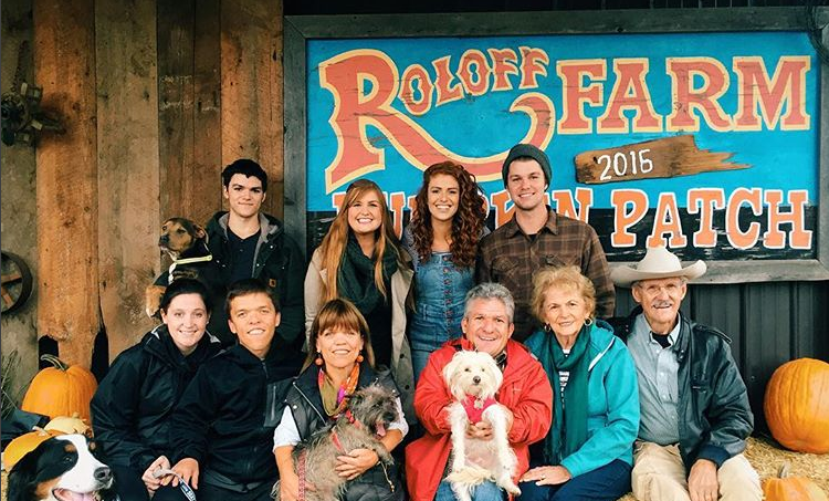 Where Is Roloff Farms Here S Everything You Need To Know To Visit During Pumpkin Season