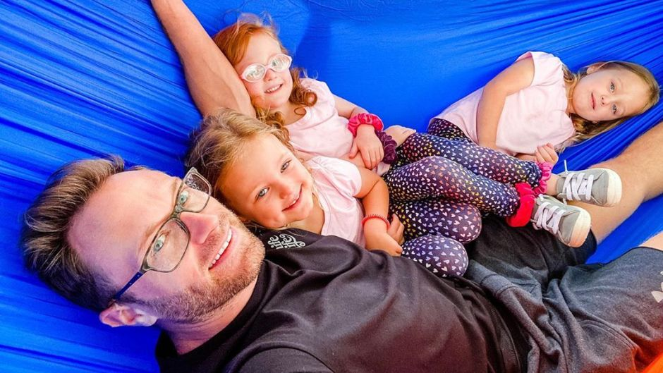 OutDaughtered Quints Cutest Photos — See Pics of the TLC Stars
