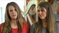 Jana Duggar and Laura DeMasie on TLC